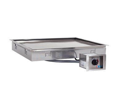Alto-Shaam HFM-30 heated shelf food warmer