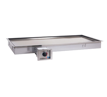 Alto-Shaam HFM-48 heated shelf food warmer