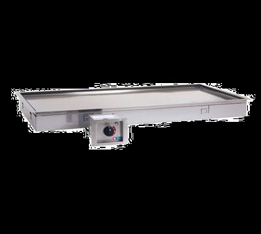 Alto-Shaam HFM-48 heated shelf food warmer