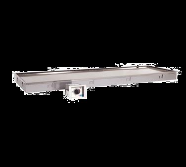 Alto-Shaam HFM-72 heated shelf food warmer