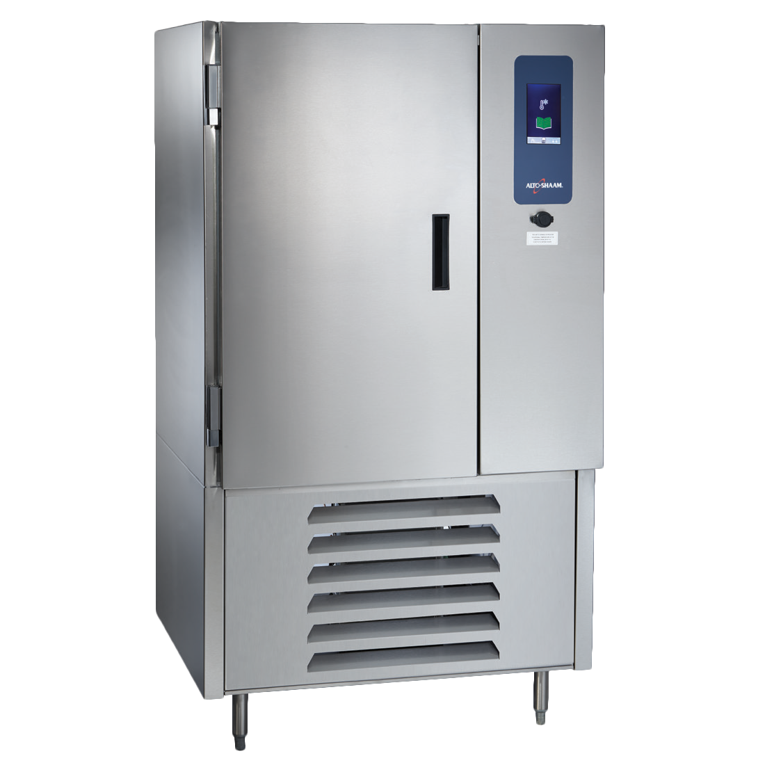 Alto-Shaam QC3-40 blast chiller freezer, reach-in