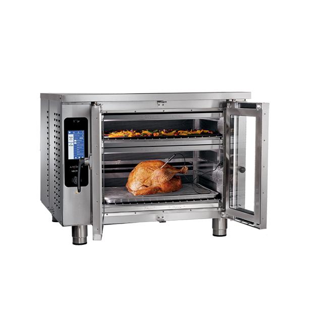 Alto-Shaam VMC-F3E oven, multi-cook