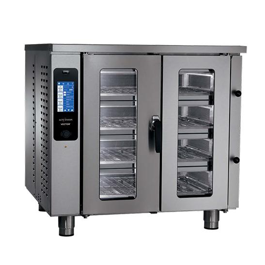 Alto-Shaam VMC-F4E oven, multi-cook