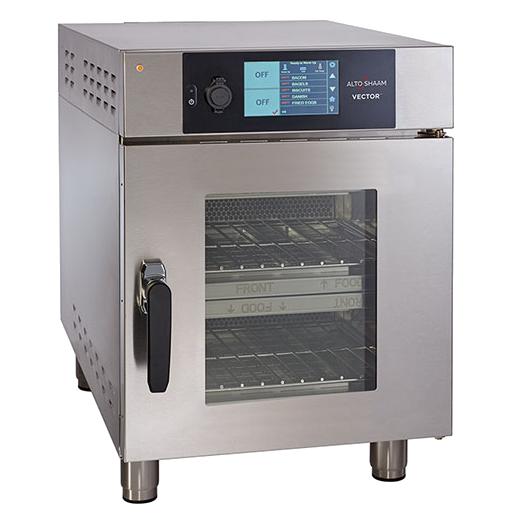 Alto-Shaam VMC-H2 oven, multi-cook