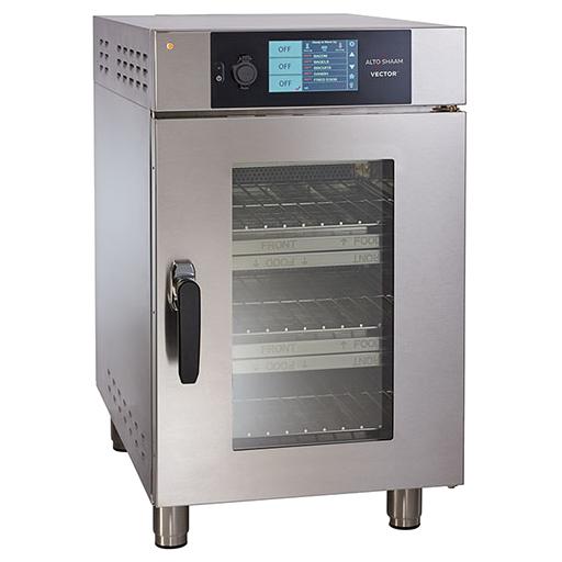 Alto-Shaam VMC-H3H oven, multi-cook