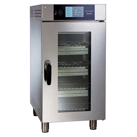 Alto-Shaam VMC-H4H oven, multi-cook
