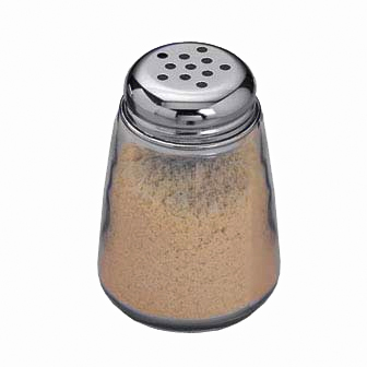 American Metalcraft 3308 cheese / spice shaker