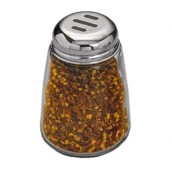 American Metalcraft 3309 cheese / spice shaker