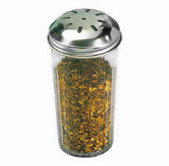 American Metalcraft 3317 cheese / spice shaker