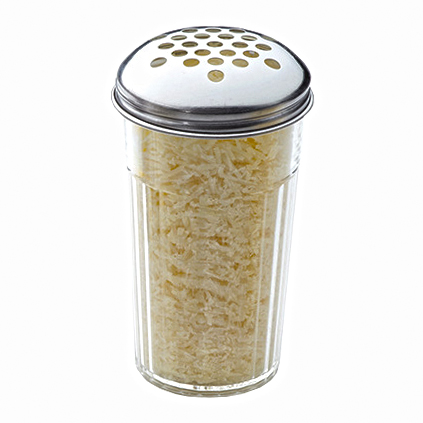 American Metalcraft 3319 cheese / spice shaker