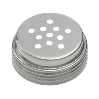 American Metalcraft 4406T cheese / spice shaker, lid