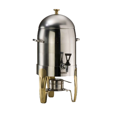 American Metalcraft ALLEGCU1 coffee chafer urn
