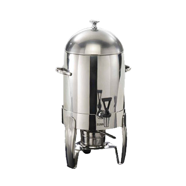 American Metalcraft ALLEGCU2 coffee chafer urn