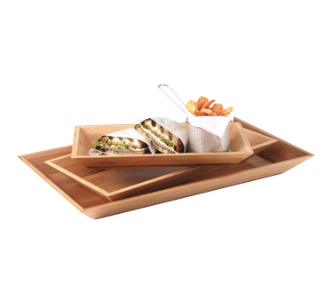 American Metalcraft BAM22 serving & display tray