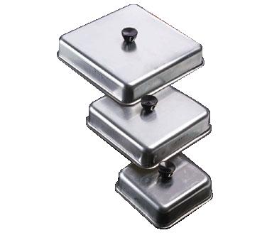 American Metalcraft BASQ620 basting cover, aluminum