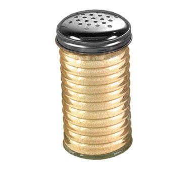 American Metalcraft BEE300 sugar pourer dispenser jar