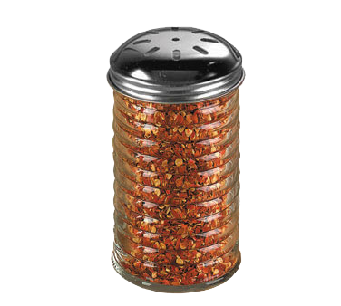 American Metalcraft BEE317 cheese / spice shaker