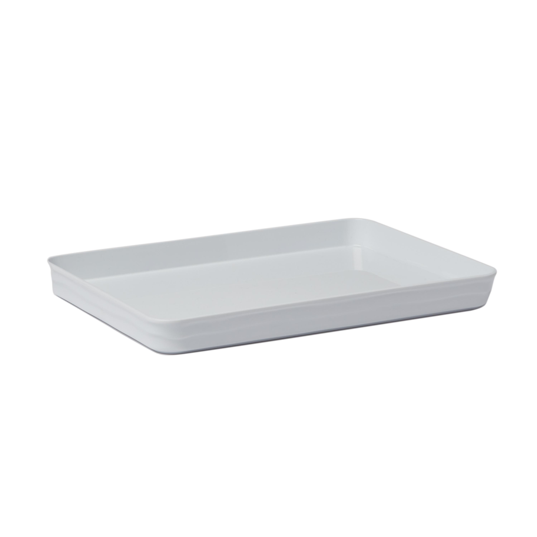American Metalcraft BL11W serving bowl / dish, lid