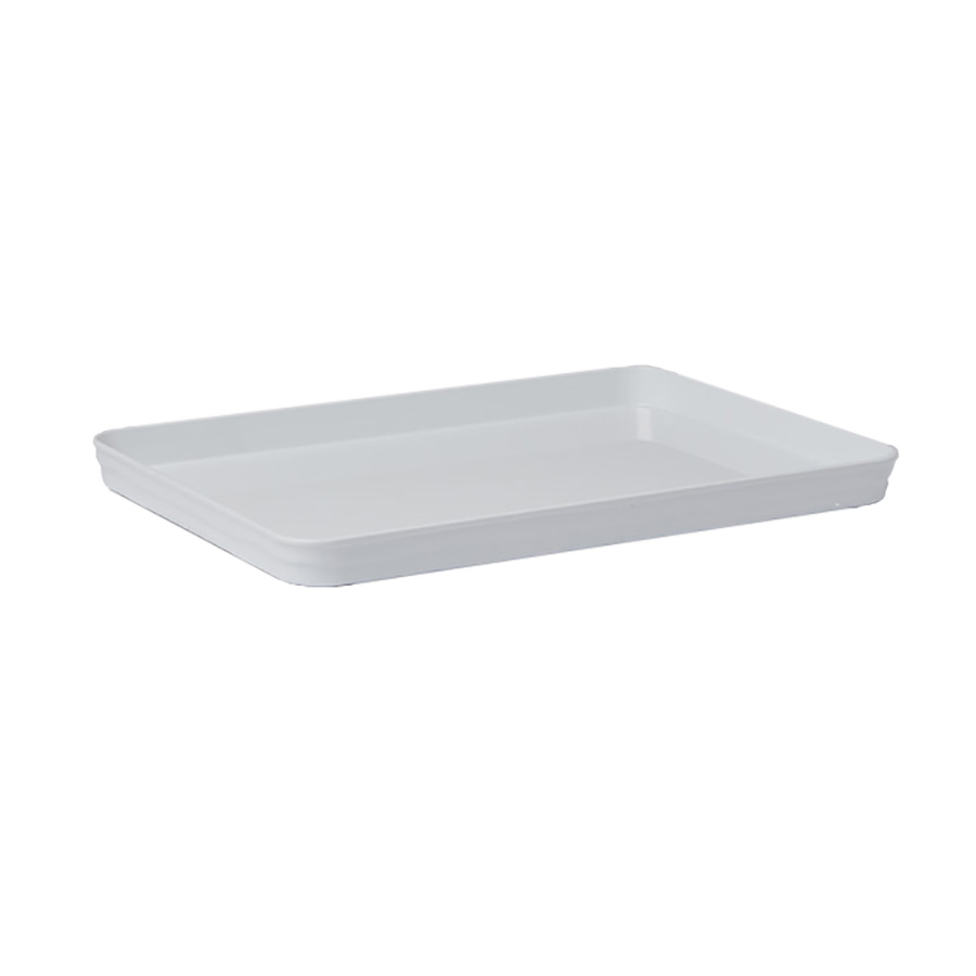 American Metalcraft BL14W serving bowl / dish, lid