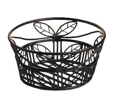 American Metalcraft BLLB94 basket, tabletop, metal