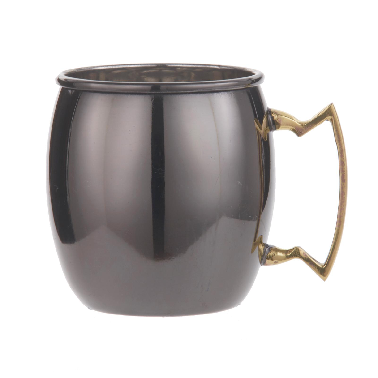 American Metalcraft BM16P mug, metal