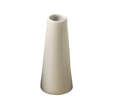 American Metalcraft BVTG6 bud vase, china