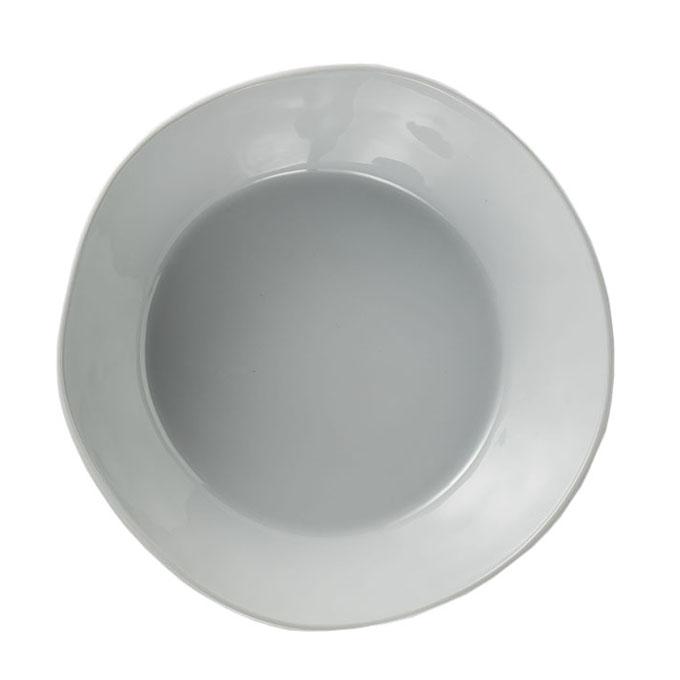 American Metalcraft CBL185CL serving bowl, salad pasta, plastic