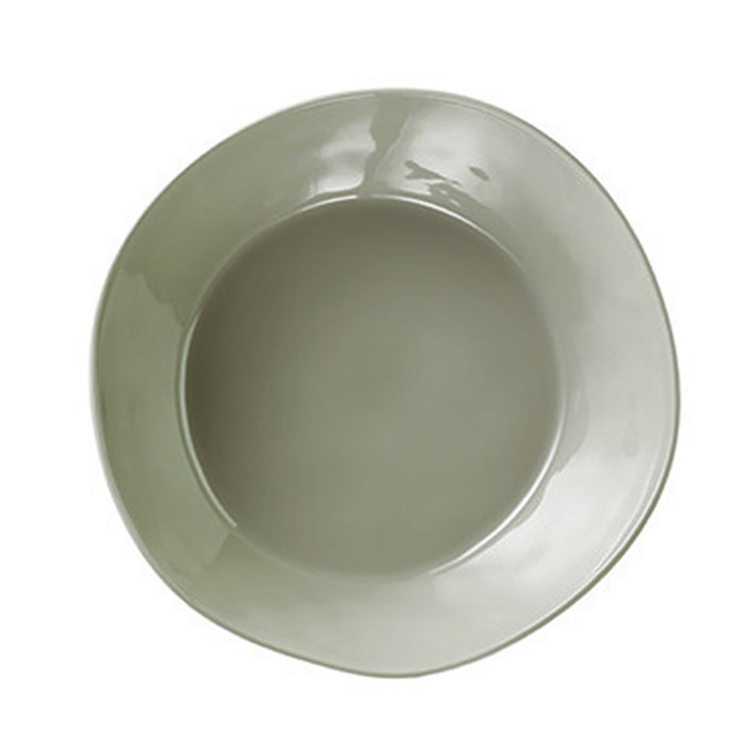 American Metalcraft CBL185SH serving bowl, salad pasta, plastic