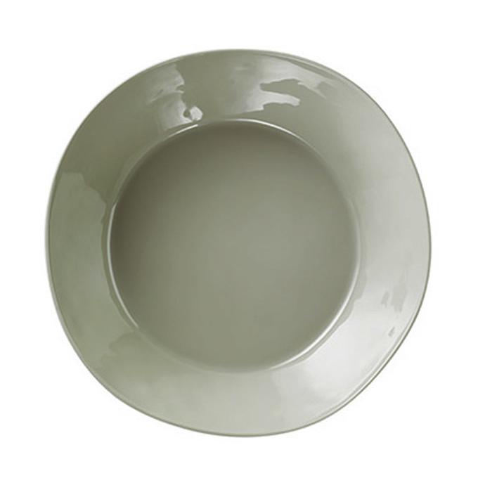 American Metalcraft CBL325SH serving bowl, salad pasta, plastic