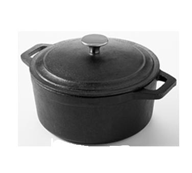 American Metalcraft CIPR3 cast iron baking dish