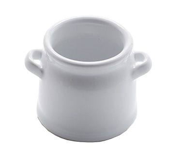 American Metalcraft CMP4 creamer / pitcher, china