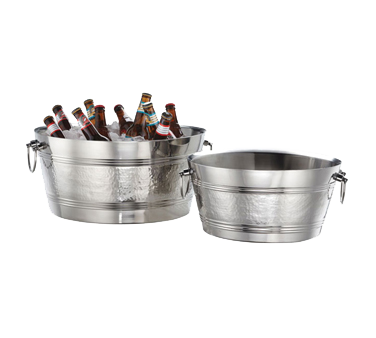 American Metalcraft DWBT15 beverage / ice tub