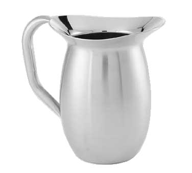American Metalcraft DWPS44 pitcher, metal