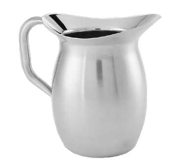 American Metalcraft DWPS64 pitcher, metal