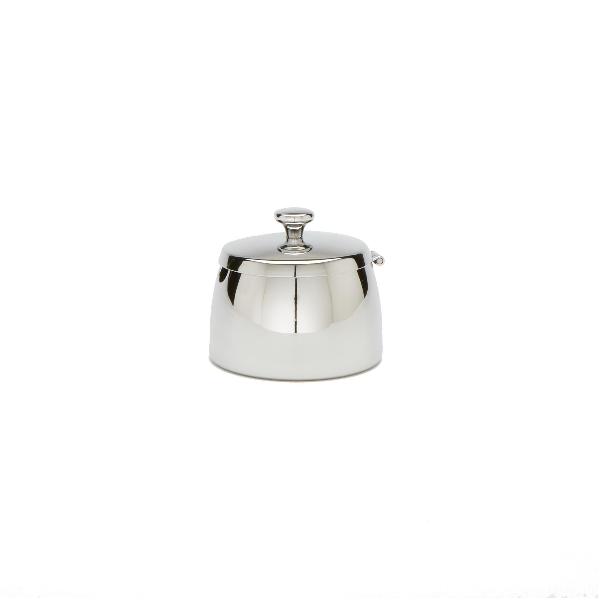 American Metalcraft DWS5 sugar bowl