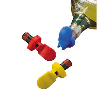 American Metalcraft EBSS311 bottle stopper
