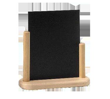 American Metalcraft ELEBLA menu card holder / number stand