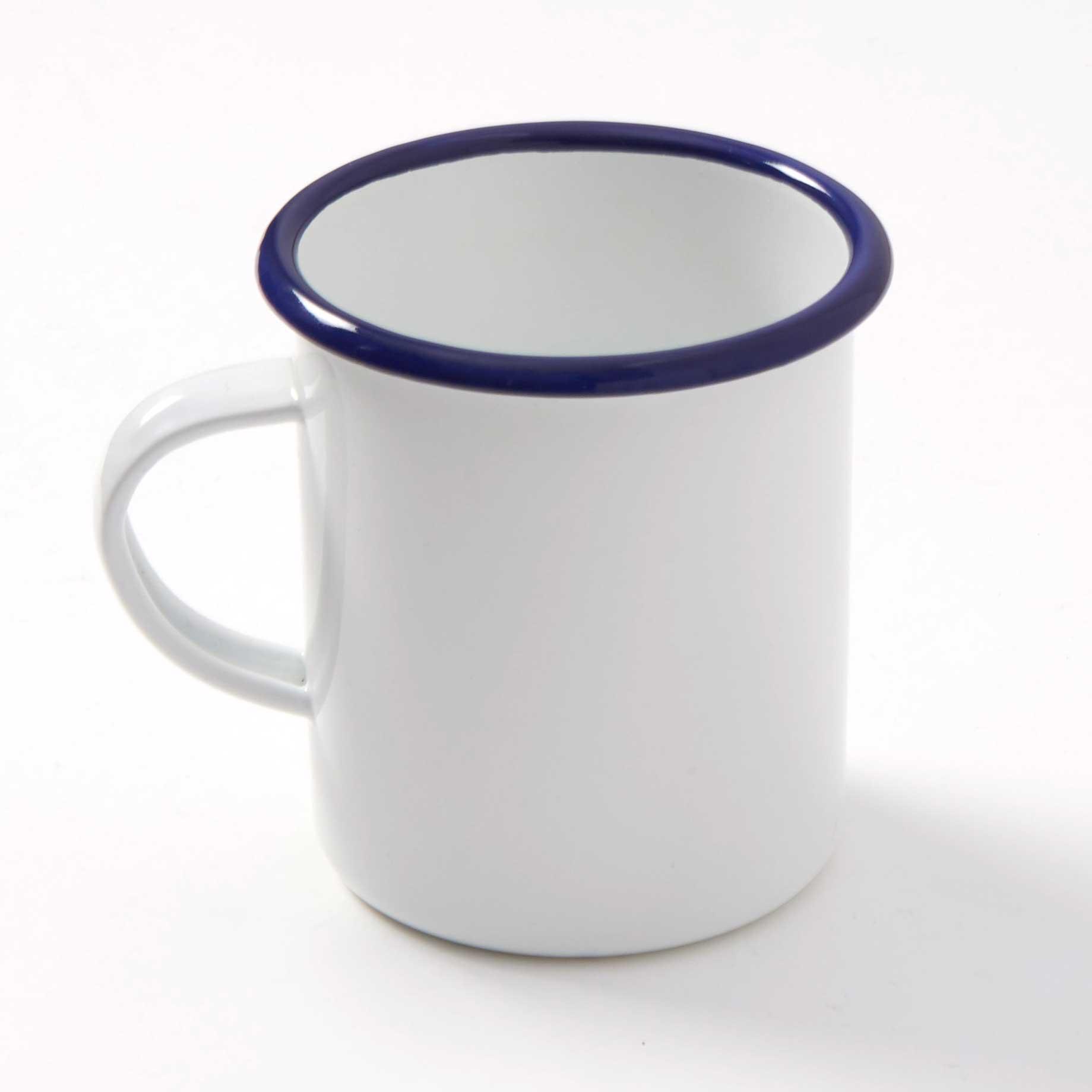 American Metalcraft EWM16 mug, metal