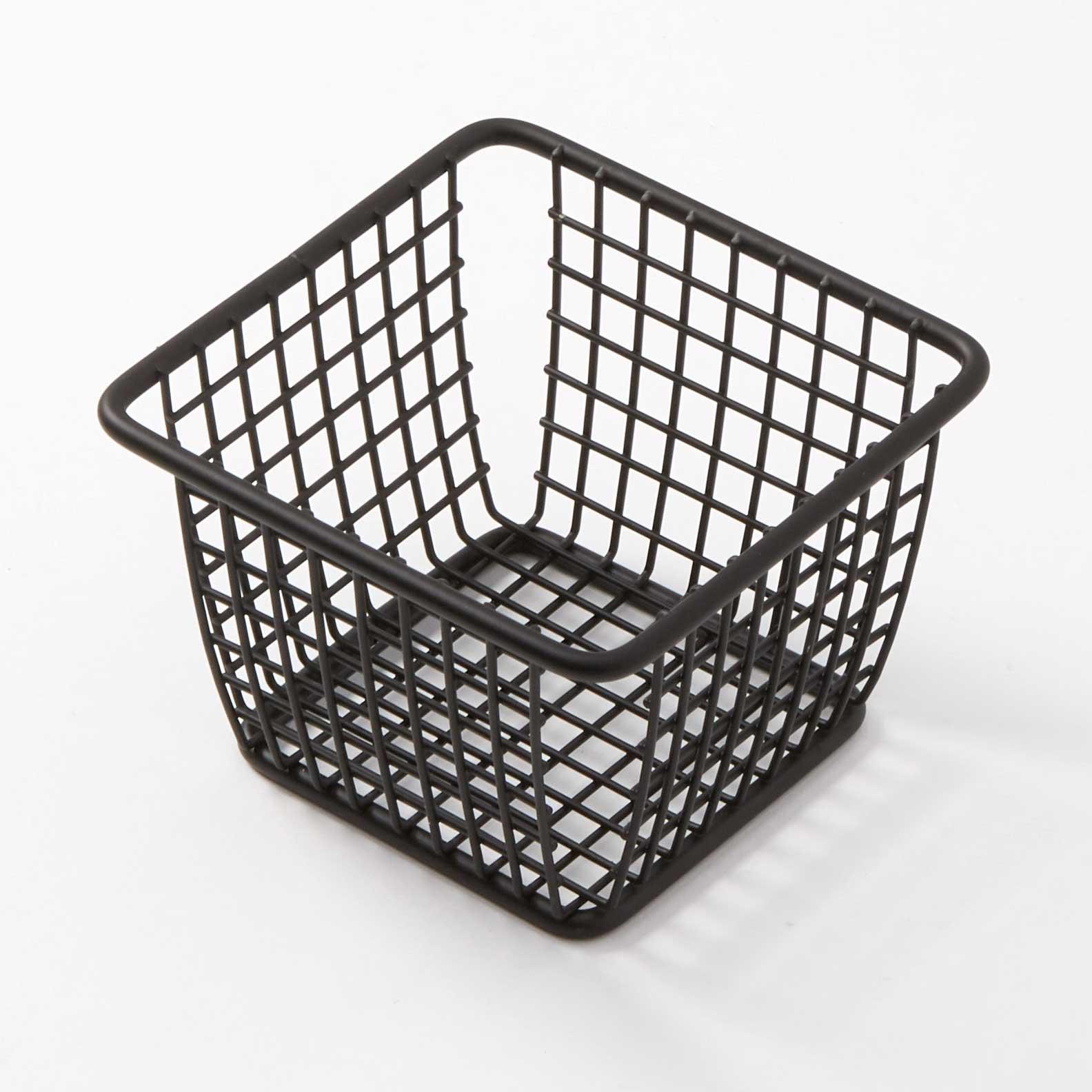 American Metalcraft FBBS44 basket, tabletop, metal