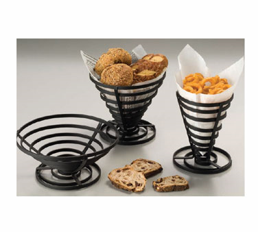 American Metalcraft FCD1 basket, tabletop, metal