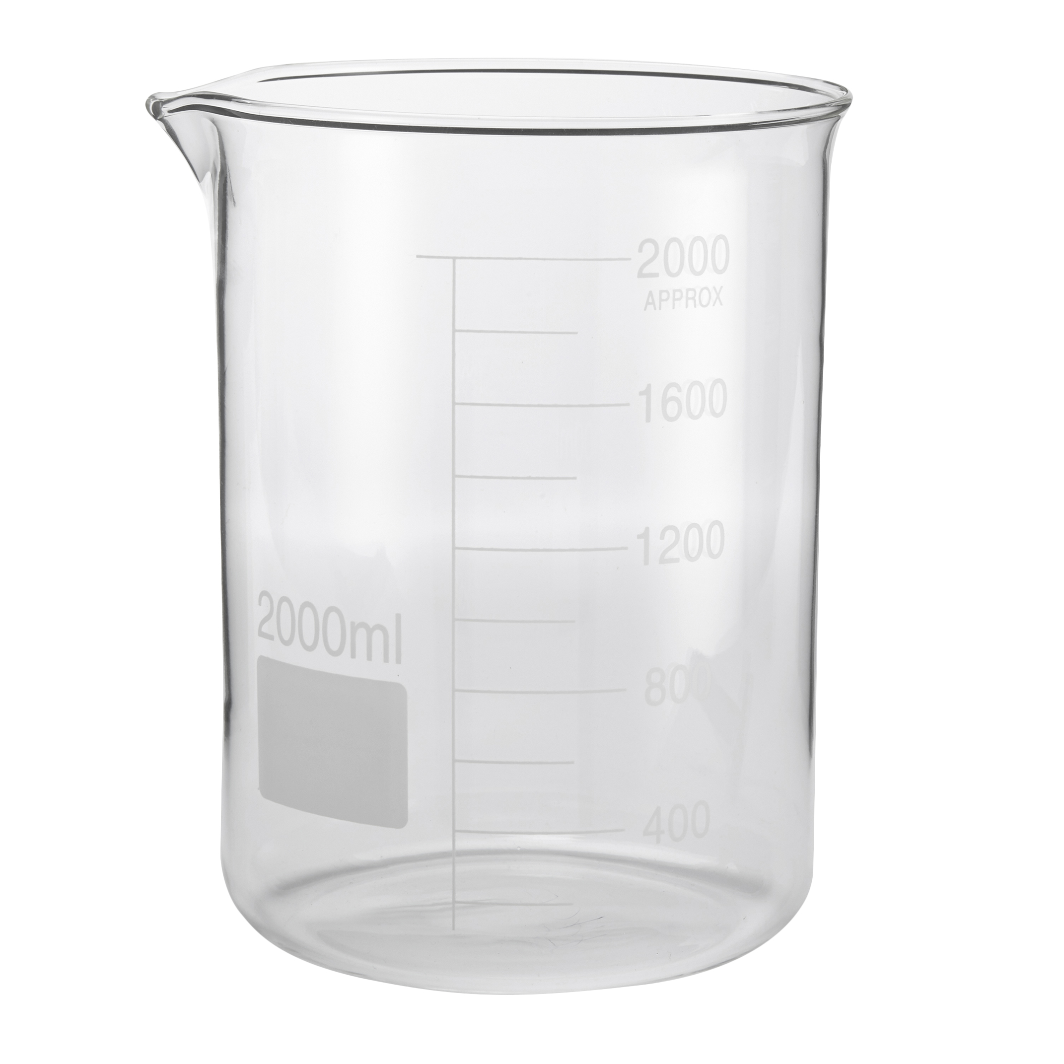 American Metalcraft GBE64 glass, specialty