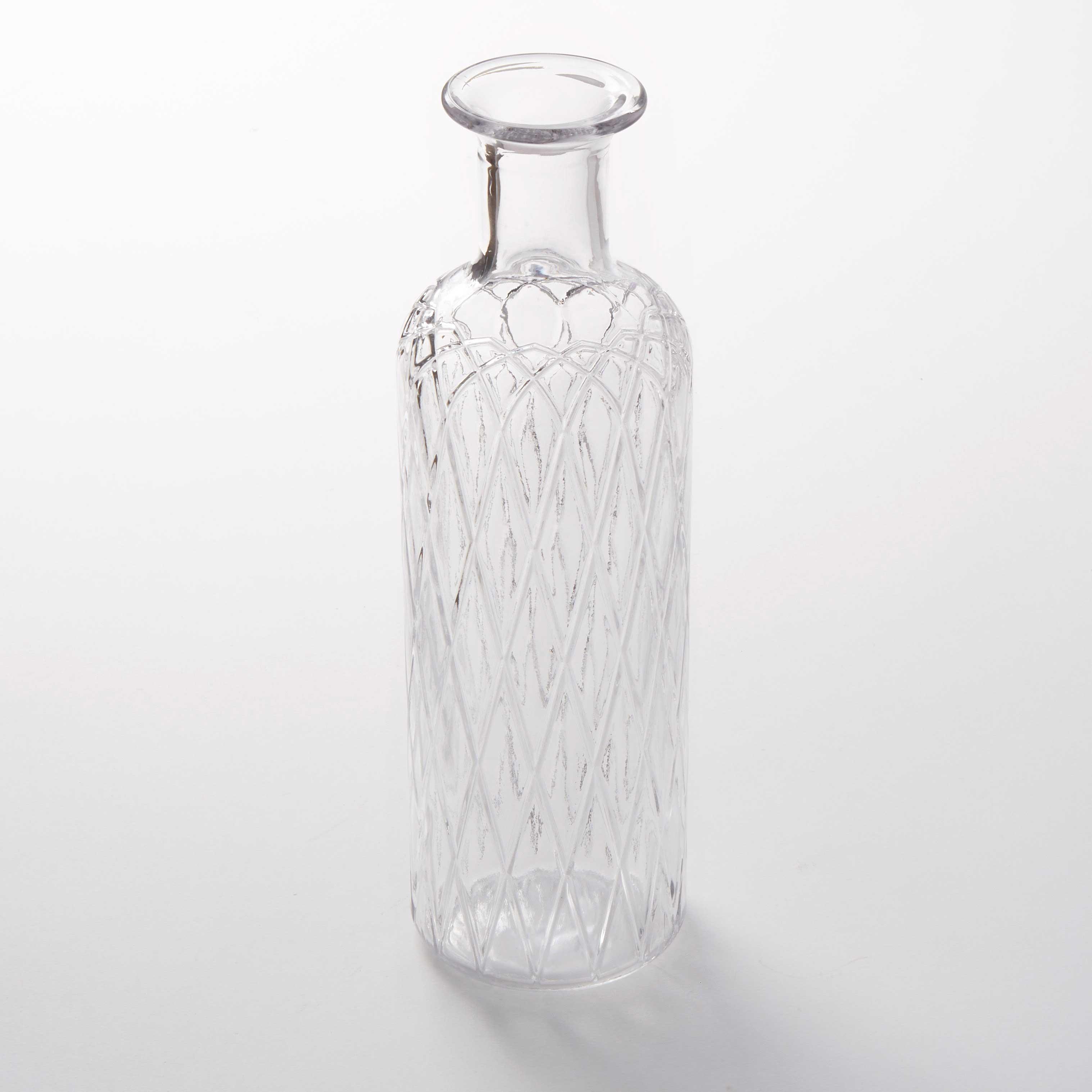 American Metalcraft GCD28 glass, bottle