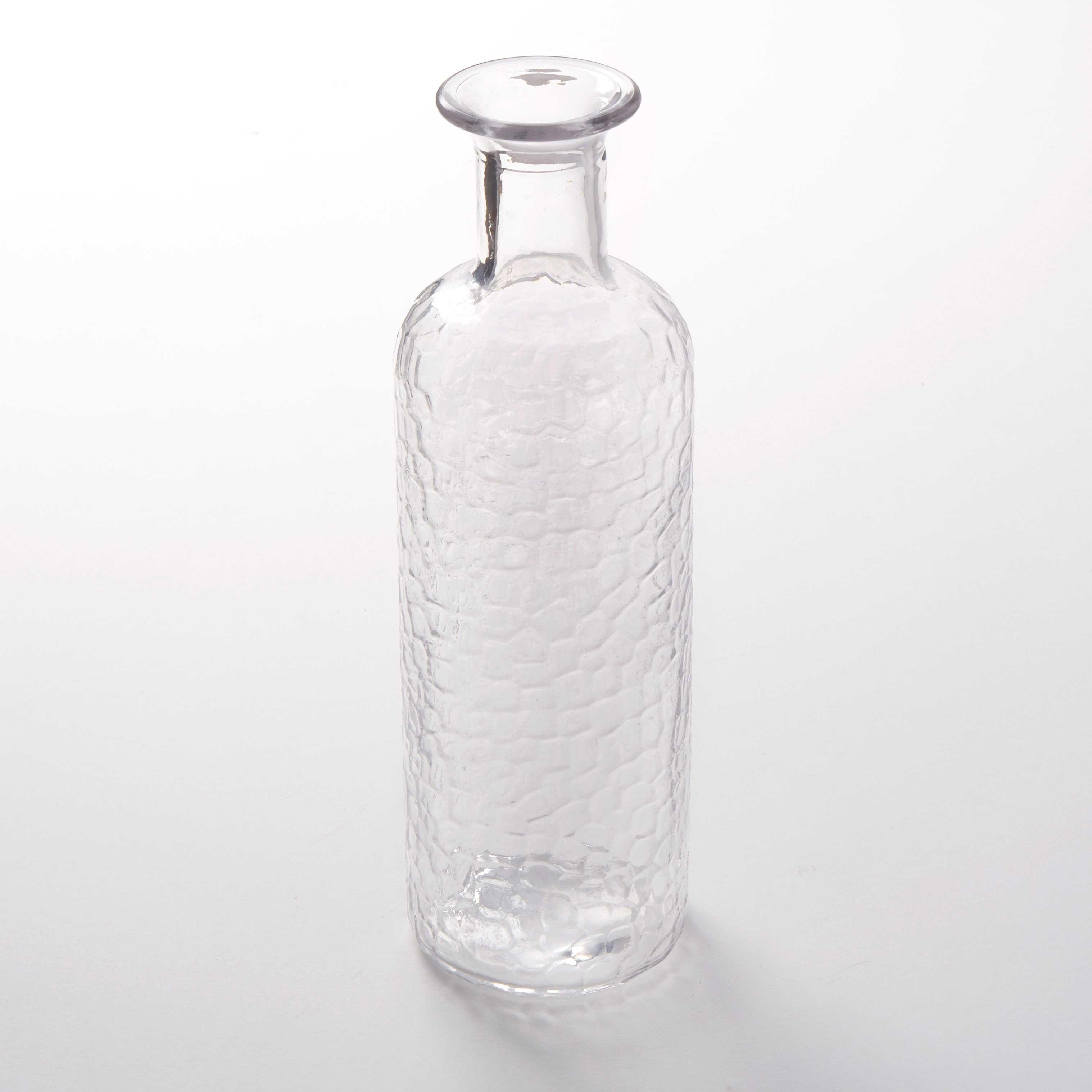 American Metalcraft GCH28 glass, bottle