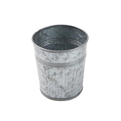 American Metalcraft GFC335 fry cup, galvanized