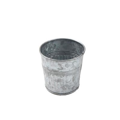American Metalcraft GFC337 fry cup, galvanized