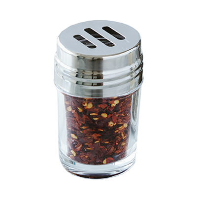 American Metalcraft GLAST2 cheese / spice shaker