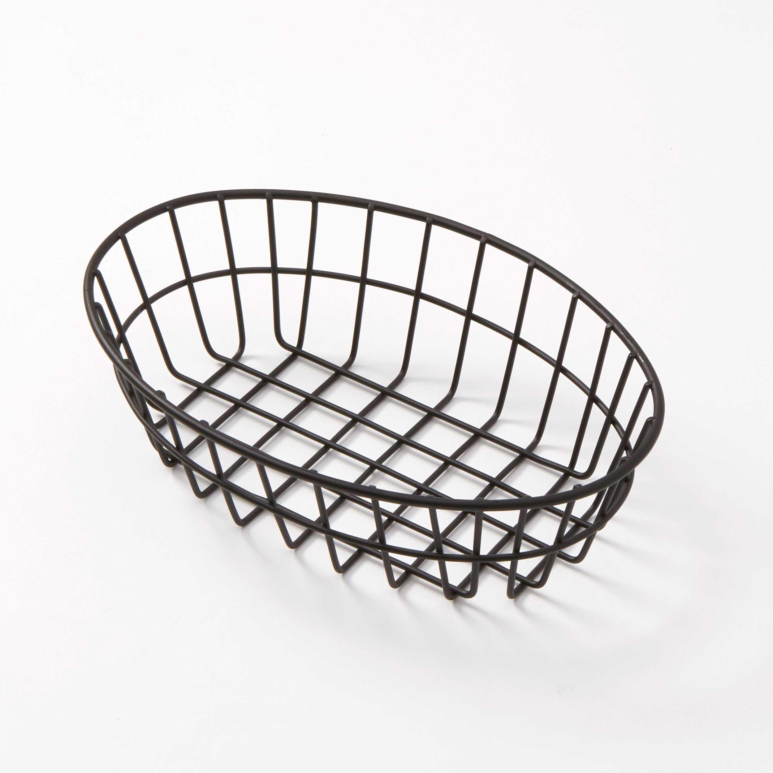 American Metalcraft GOVB69 basket, tabletop, metal