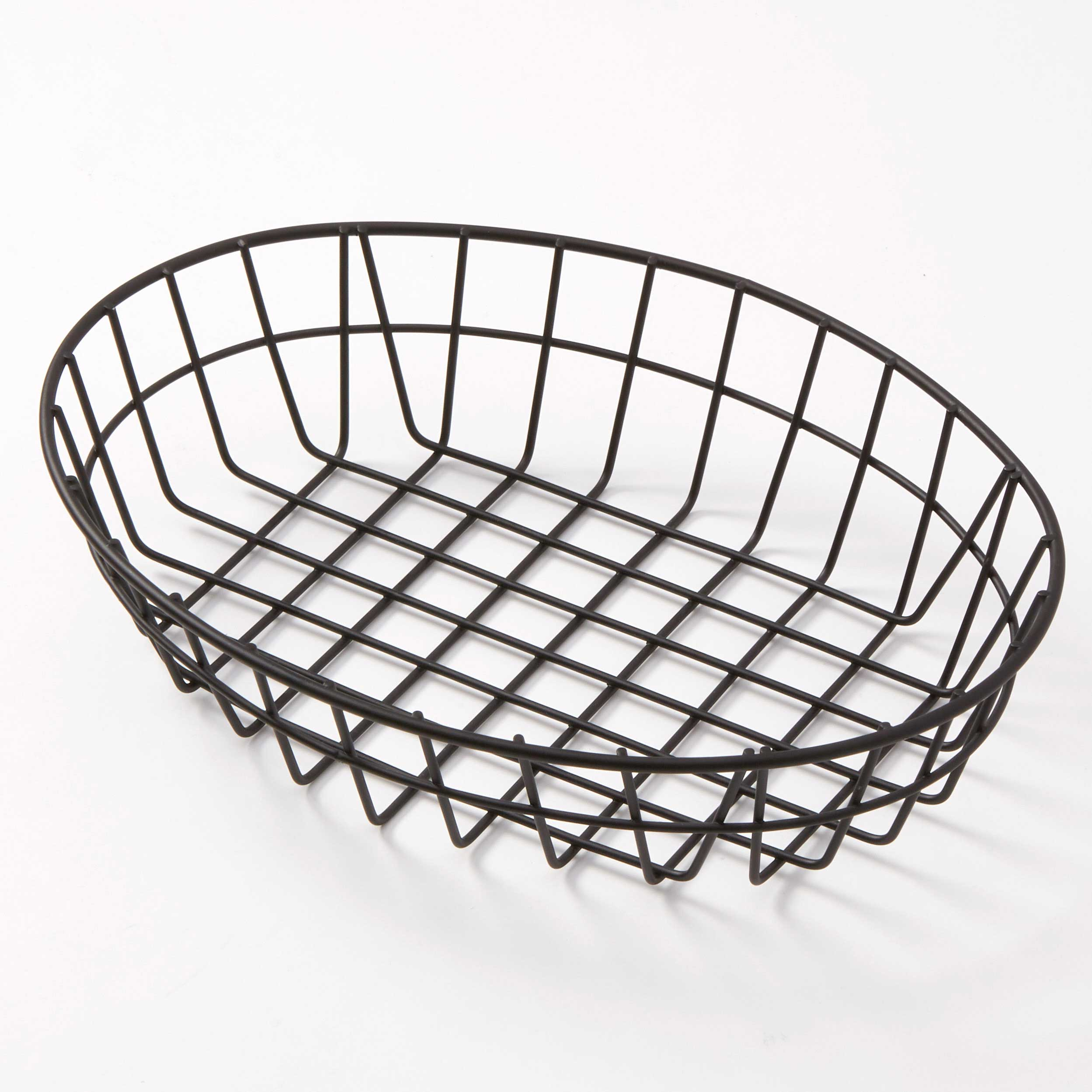 American Metalcraft GOVB811 basket, tabletop, metal
