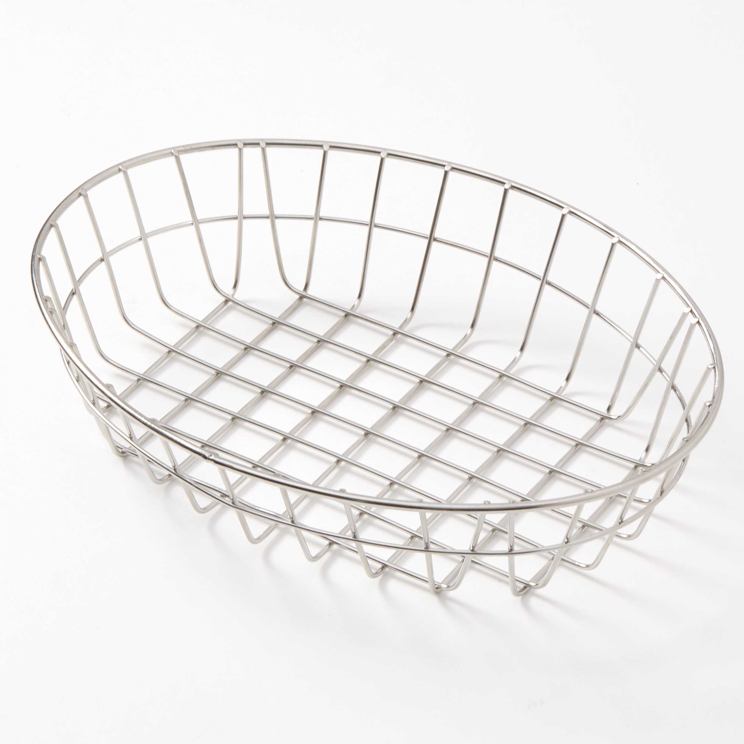 American Metalcraft GOVS811 basket, tabletop, metal