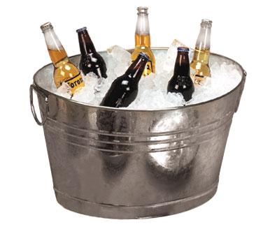 American Metalcraft GPTUB20 beverage / ice tub